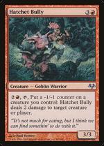 Hatchet Bully image
