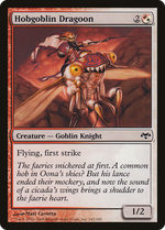 Hobgoblin Dragoon image
