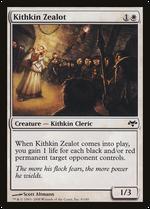 Kithkin Zealot image
