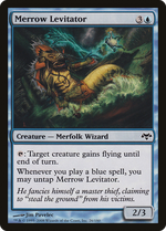 Merrow Levitator image
