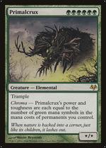 Primalcrux image