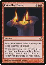 Rekindled Flame image