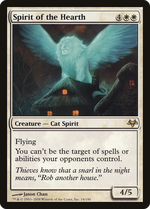 Spirit of the Hearth image
