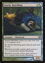 Sturdy Hatchling image