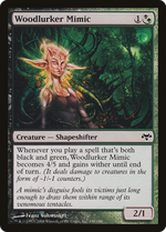 Woodlurker Mimic image