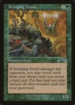 Avenging Druid image