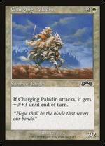 Charging Paladin image