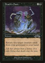 Death's Duet image