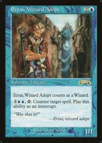 Ertai, Wizard Adept image
