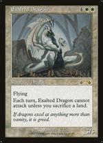 Exalted Dragon image