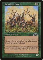 Jackalope Herd image