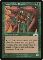 Keeper of the Beasts image