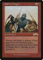 Oath of Mages image