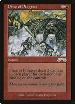 Price of Progress image