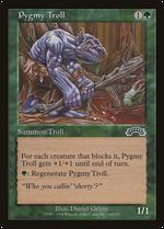 Pygmy Troll image