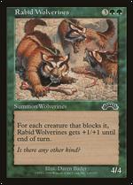 Rabid Wolverines image