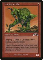 Raging Goblin image