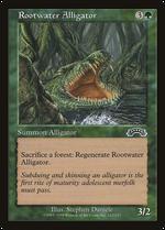 Rootwater Alligator image