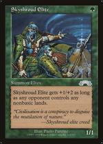 Skyshroud Elite image