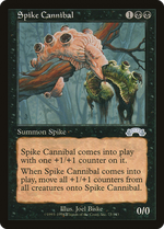 Spike Cannibal image