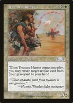 Treasure Hunter image
