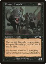 Vampire Hounds image