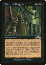 Volrath's Dungeon image