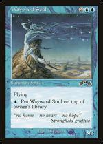 Wayward Soul image