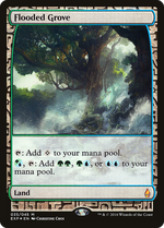 Flooded Grove image