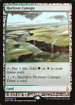 Horizon Canopy image