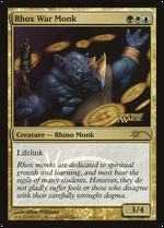 Rhox War Monk image