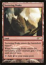 Teetering Peaks image