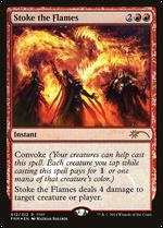 Stoke the Flames image