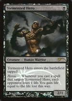 Tormented Hero image