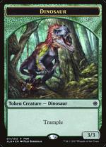 Dinosaur // Treasure Token image