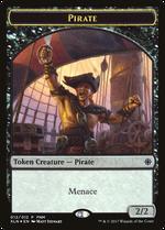 Pirate // Treasure Token image