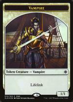 Vampire // Treasure Token image