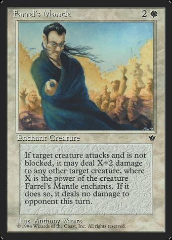 Farrel's Mantle image