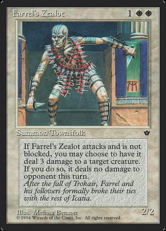 Farrel's Zealot image