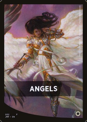 Angels Card image