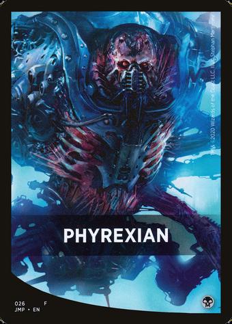 Phyrexian image