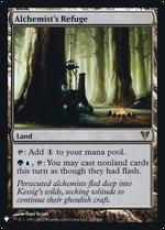 Alchemist's Refuge image