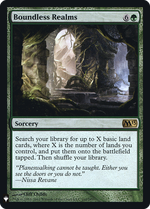 Boundless Realms image