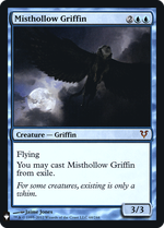 Misthollow Griffin image