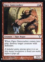 Ogre Gatecrasher image