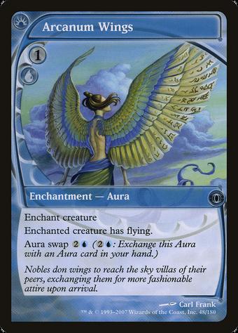 Arcanum Wings image