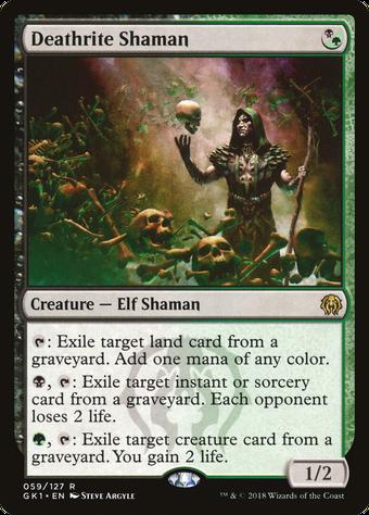 Deathrite Shaman image