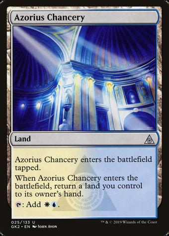 Azorius Chancery image
