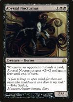 Abyssal Nocturnus image