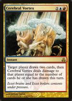 Cerebral Vortex image
